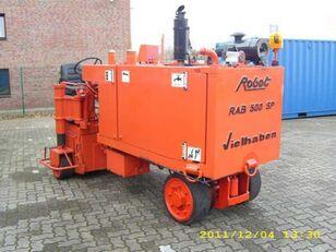 ماكينة لصقل الأسفلت VIELHABEN Reparaturfräse RAB 500 SP - überhholt ! po kapitalnym remoncie!