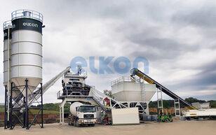 جديد ماكينة صناعة الخرسانة ELKON Kompaktowy węzeł betoniarski ELKOMIX-160 QUICK MASTER