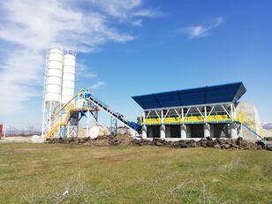 جديد ماكينة صناعة الخرسانة PROMAX Compact Concrete Batching Plant C60-SNG-LINE (60m3/h)