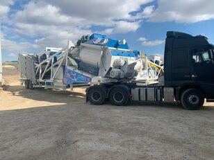 جديد ماكينة صناعة الخرسانة PROMAX Impianto di Betonaggio Mobile PROMAX M120-TWN (120m³/h)