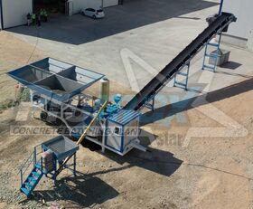جديد ماكينة صناعة الخرسانة PROMAX Impianto di Betonaggio Mobile PROMAX M35 (35m³/h)