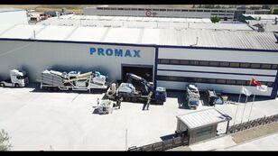 جديد ماكينة صناعة الخرسانة PROMAX STATIONARY Concrete Batching Plant PROMAX S130-TWN (130m3/h)