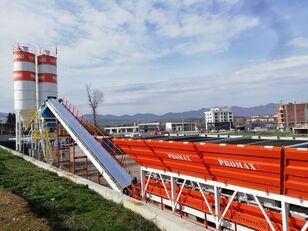 ماكينة صناعة الخرسانة PROMAX СТАЦИОНАРНЫЙ БЕТОННЫЙ ЗАВОД S100 TWN (100 м³/ч)