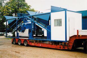 جديد ماكينة صناعة الخرسانة SUMAB Mobile K-80. EASY TO TRANSPORT!