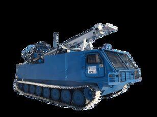 جديد وحدة حفر الآبار Strojdormash БГМ-1М