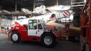 شاحنة رافعة ORMIG 25 TME
