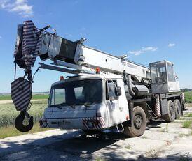 شاحنة رافعة Bumar  ذات شاسيه TATRA T 815  AD28 CKD