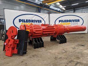 ماكينة الخوازيق DELMAG  D22 Diesel Hammer