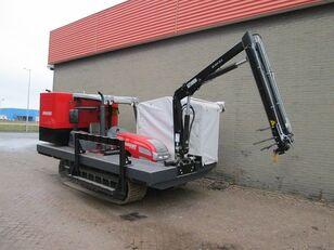 جديد رافعة مجنزرة لمد الأنابيب MCCORMICK WT1104C welding tractor
