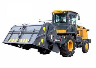 شاحنة إعادة التدوير XCMG XL2503