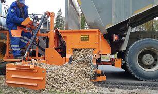 جديدة ماكينة تسوية ورصف جوانب الطرق Strassmayr BF290