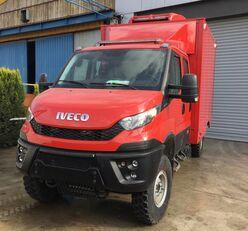 جديد الميكروباصات سيارة الإسعاف IVECO 4WD