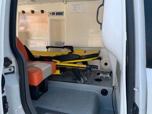 الميكروباصات سيارة الإسعاف VOLKSWAGEN Ambulans karetka Volkswagen caddy maxi