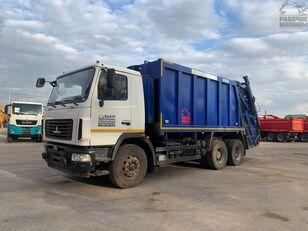 شاحنة جمع ونقل النفايات MAZ 7028-32
