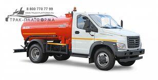 جديد شاحنة شفط مياه المجاري GAZ Next C41R13